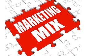 Marketing mix (Workshop)