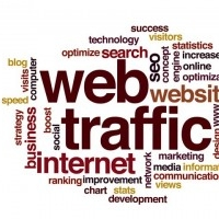 Website Traffic Improvement (Workshop)