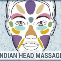 Indian Head Massage (Workshop)